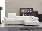 Sofa simili W009
